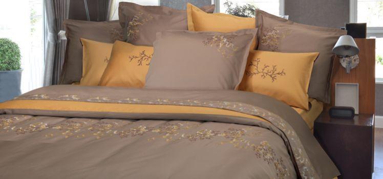 la passion du linge de maison depuis 1833 magasins. Black Bedroom Furniture Sets. Home Design Ideas