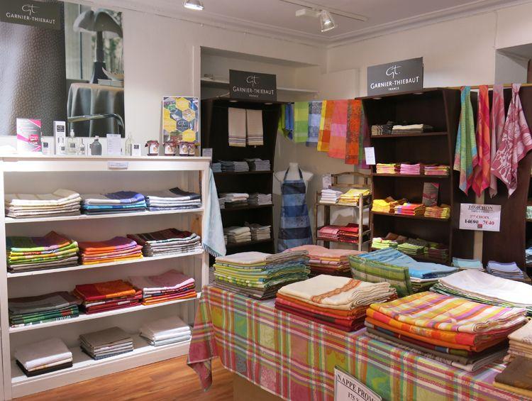 magasin d 39 usine garnier thiebaut gerardmer magasins. Black Bedroom Furniture Sets. Home Design Ideas