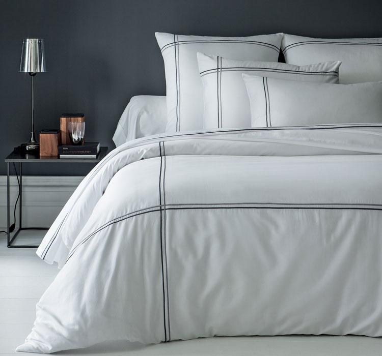 la qualit h teli re pour votre linge de maison magasins. Black Bedroom Furniture Sets. Home Design Ideas
